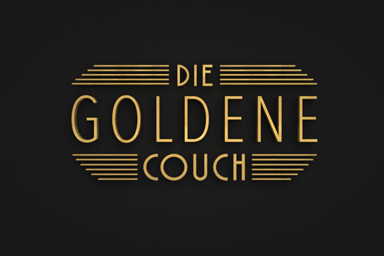"""The Golden Couch"" with Markus Koch"